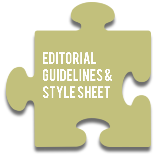 Editorial Guidelines & Stylesheet - Magworld