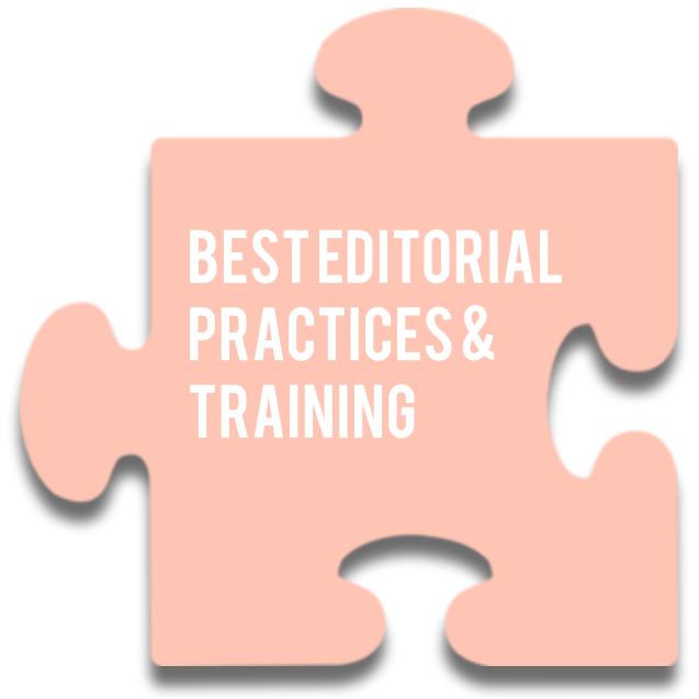 Best Editorial Practices & Training - Magworld