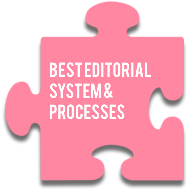 Best Editorial System & Processes - Magworld