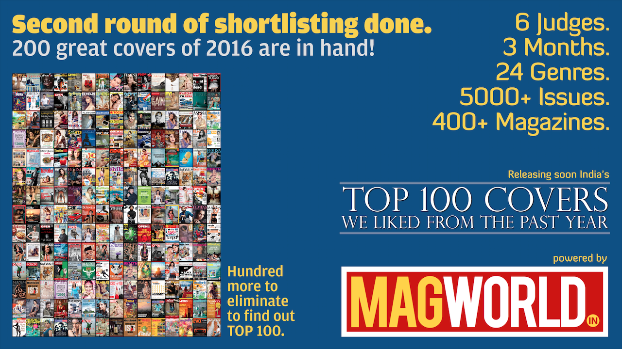Top 200 Covers of 2016 Teaser